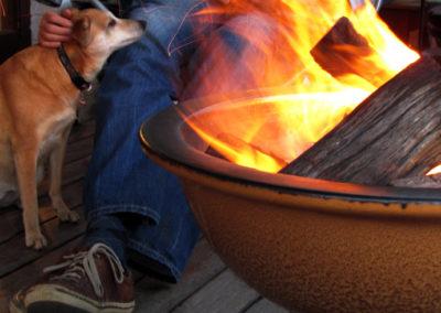 Earthfire - Fire Pit